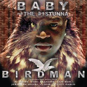 Bild für 'Birdman'