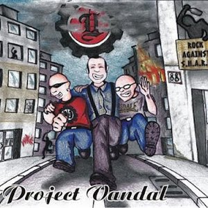 Image for 'Project Vandal'