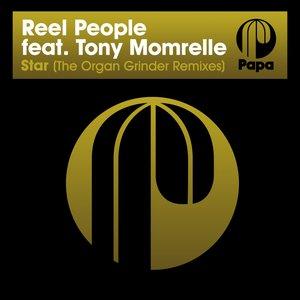 """""""Star (feat. Tony Momrelle) [The Organ Grinder Remixes]""""的图片"""