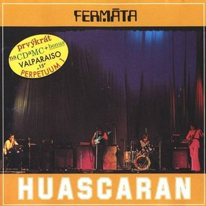 Image for 'Huascaran'