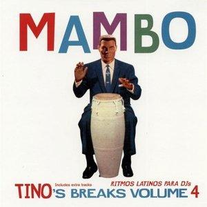 Image for 'Tino's Breaks Volume 4 - Mambo'
