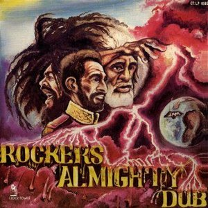 Image for 'Rocker's Almighty Dub'