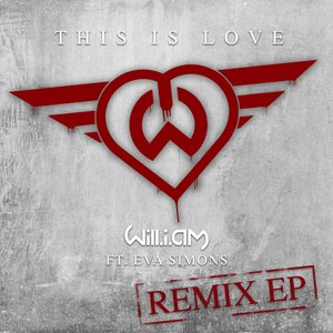 Image for 'This Is Love (Afrojack Remix)'
