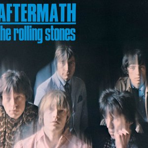 Image for 'AFTERMATH (Remastered)'