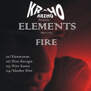 Image for 'Elements Part 2 (Fire)'