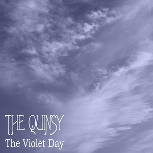 Image for 'The Violet Day'