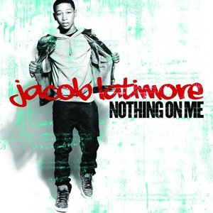 Image for 'Nothing On Me'