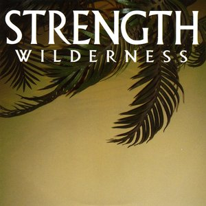 Image for 'Wilderness - EP'