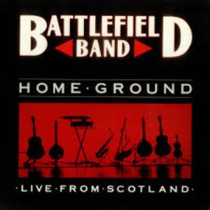 Image for 'Home Ground'