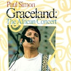 Image for 'Graceland: The African Concert'