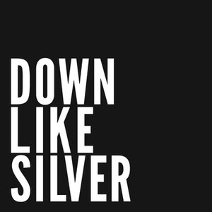 Image for 'Down Like Silver'