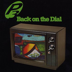 Image for 'Back on the Dial'