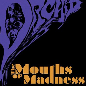 Bild für 'The Mouths of Madness'