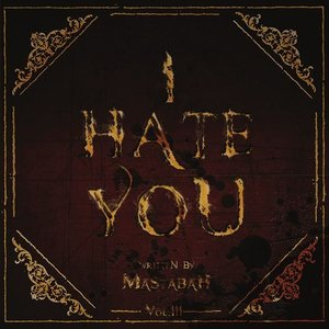 Image for 'I Hate You'