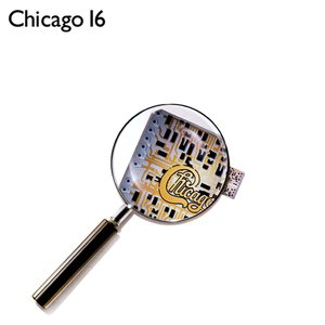 Image for 'Chicago 16'