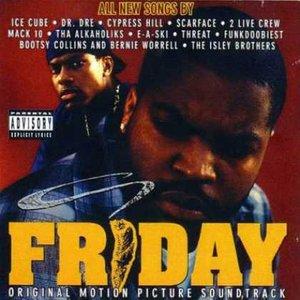 Bild för 'Friday (Original Motion Picture Soundtrack)'