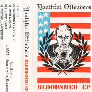 Image for 'Bloodshed EP'