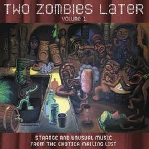 Image pour 'Two Zombies Later (disc 1)'