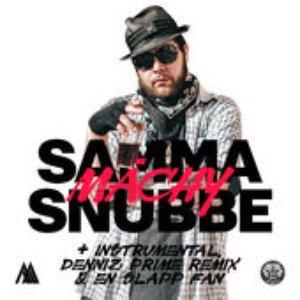 Image for 'Samma snubbe'