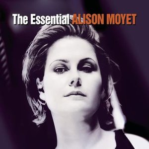 Image for 'Alison Moyet - The Essential Collection'
