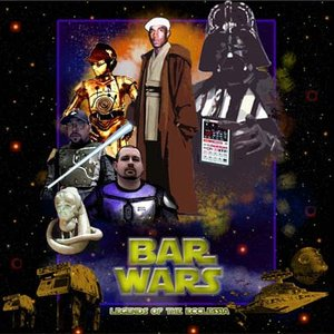 Image for 'Bar Wars Project'