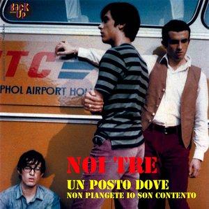 Bild für 'Un posto dove'