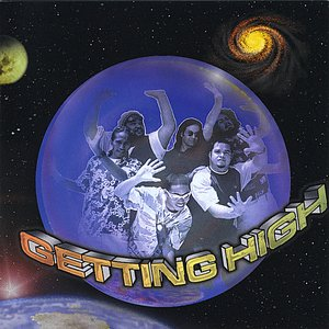 Image for 'Getting High'