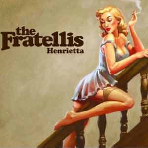 """Henrietta (Live @ The Great Escape)""的封面"