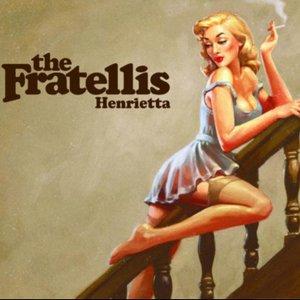 Image for 'Henrietta (Live @ The Great Escape)'