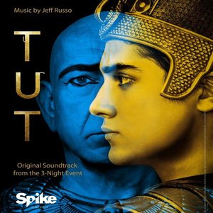 Image for 'Tut (Original Soundtrack)'