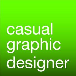 Imagen de 'Casual Graphic Designer'