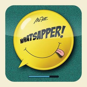 Image for 'Whatsapper'