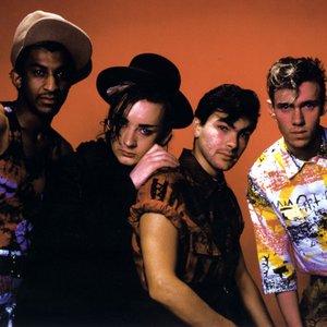 Image for 'Culture Club'