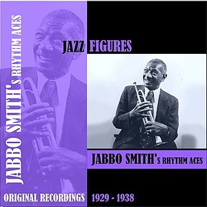 Immagine per 'Jazz Figures / Jabbo Smith's Rhythm Aces (1929-1938)'