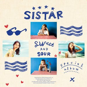 Image for '<Sweet & Sour> - EP'