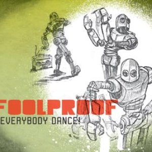 Image for 'Everybody Dance!'