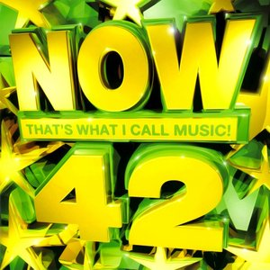 Image for 'Now That's What I Call Music! 42'