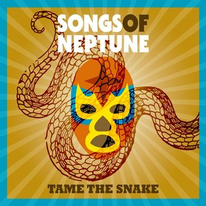Image for 'Tame the Snake'