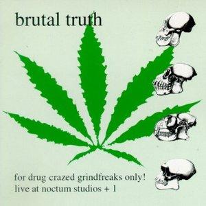 Imagem de 'For Drug Crazed Grindfreaks Only!'