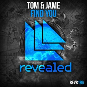 Image for 'Find You'