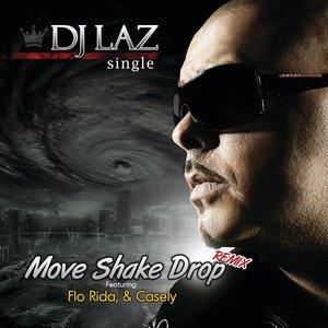 Bild für 'Move Shake Drop Remix'