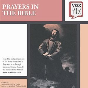 Image for 'The Bible: Evening Prayer (Psalms 4:1-8 (King James Version))'
