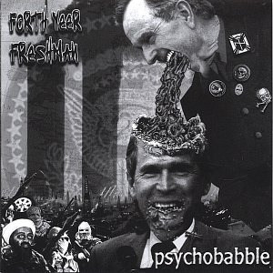 Image for 'Psychobabble'