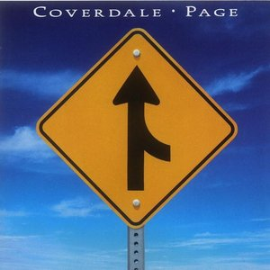 Image for 'Coverdale Page'