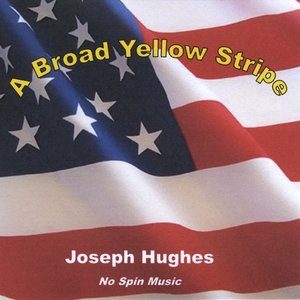 Image for 'A Broad Yellow Stripe'