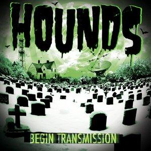Bild für 'Begin Transmission'