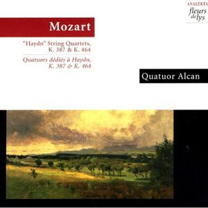 Image for 'String Quartet in G Major: Molto Allegro'