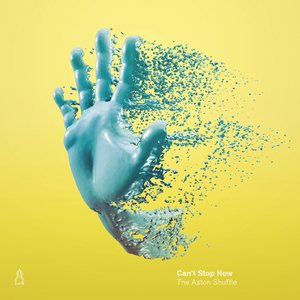 Image for 'Can't Stop Now'