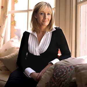 Image for 'Written By J. K. Rowling, Narrated By Jim Dale'