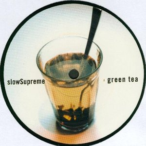 Image for 'Green Tea'
